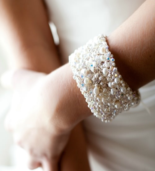 Grace bridal cuff bracelet, bridalcuff, bridal bracelet, bridal jewellery, bridal accessories, wedding accessories, wedding jewellery, pearl cuff bracelet, crystal cuff bracelet