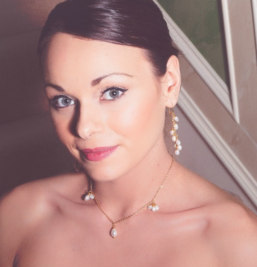 pearl cascade bridal earrings, pearl bridal earrings, pearl earrings, bridal earrings, gold pearl bridal earrings, gold bridal earrings, rose gold bridal earrings, silver bridal earrings, bridal accessories, bridal jewellery