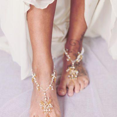 barefoot bridal sandals, barefoot bride, barefoot sandals, pearl barefoot sandals, pearl and crystal barefoot sandals, bridal sandals, gold bridal sandals, gold barefoot bridal sandals