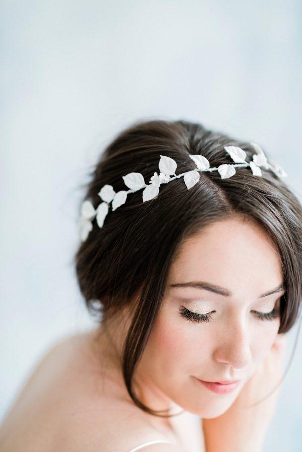 Bridal Hair vine, Hair Vine, Bridal