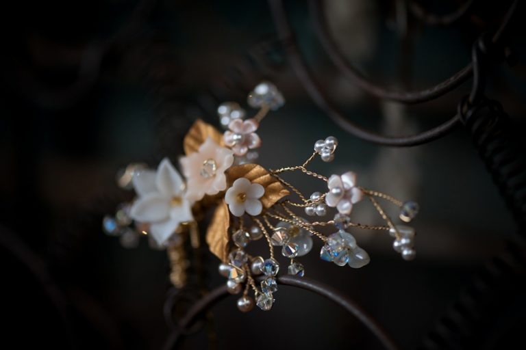 Cassia hairpins, bridal hairpins, blush hairpins, ivory hairpins, mother of pearl hair pins