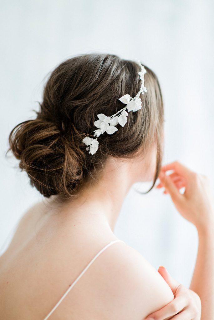the bramble bridal hair vine, bridal hair vine, bridal headpiece, bridal hair accessory, wedding hair vine, wedding headpiece, wedding crown, wedding halo, bridal halo, bridal crown, wedding hair accessories