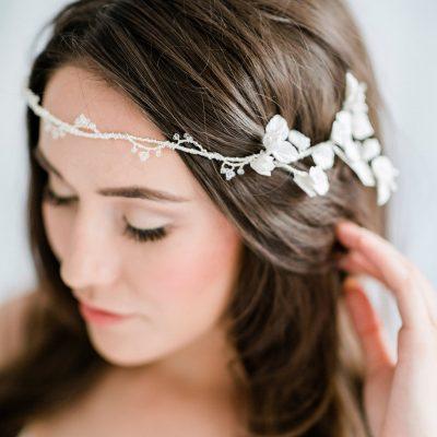The bramble bridal hair vine, bridal hair vine, hair vine, bridal hair accessory, bridal headpiece, bridal headband, wedding hair vine, wedding headpiece , wedding headdress, wedding hair accessories, wedding hair accessory,