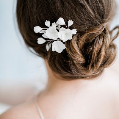 bridal hairpins, hair pins, wedding hair pins, wedding hairpins, bridal headpiece, wedding headpiece, Bud & Bloom bridal hairpins